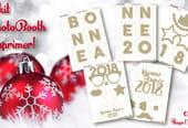 Kit du Nouvel An à imprimer