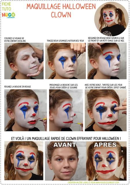 maquillage-de-clown-pour-halloween