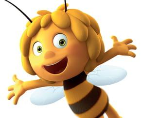 Cahier d'activités Maya l'abeille
