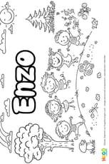 Enzo prénom de garçon version4