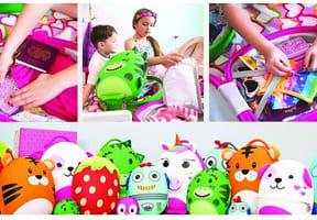 Les meilleures valises pour enfant