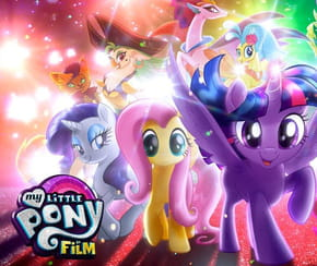 My Little Pony - Le film