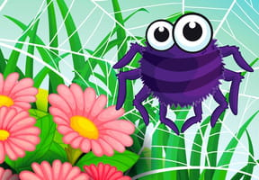 La chanson de l'araignée