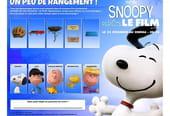 Jeux à imprimer Snoopy et les Peanuts