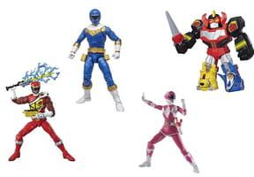 Power Rangers: notre guide des incontournables