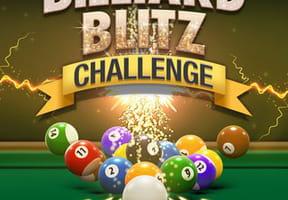 Jeu: Billard Blitz