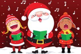 Chants et comptines de Noël