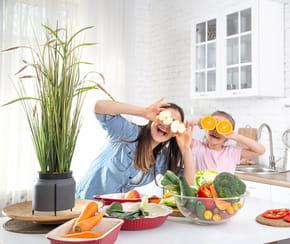 Quels sont les fruits et légumes de saison?