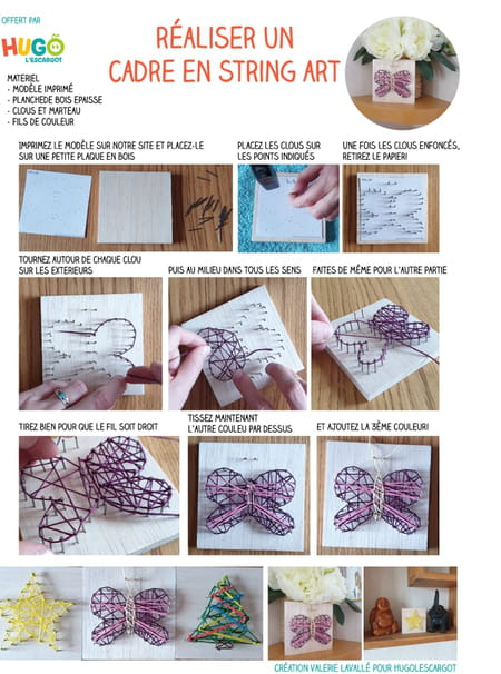fabriquer-un-cadre-en-string-art
