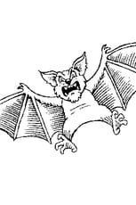 Coloriage chauve souris Halloween en Ligne Gratuit à imprimer