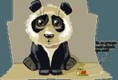 Le Panda c'est Géant!