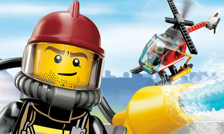 Coloriage lego city sur - Lego city a colorier ...