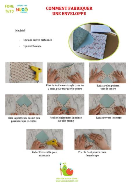 fabrication-d-une-enveloppe-diy