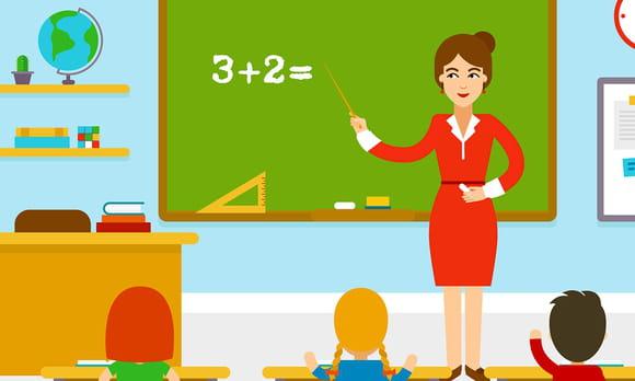 Maths CE1-CE2