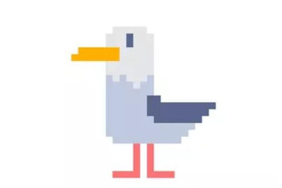 Animaux en Pixel Art