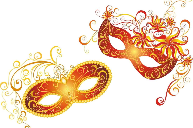 Coloriage masques sur - Masque de carnaval a imprimer ...
