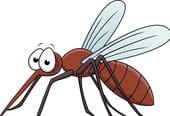 Comptine Le moustique