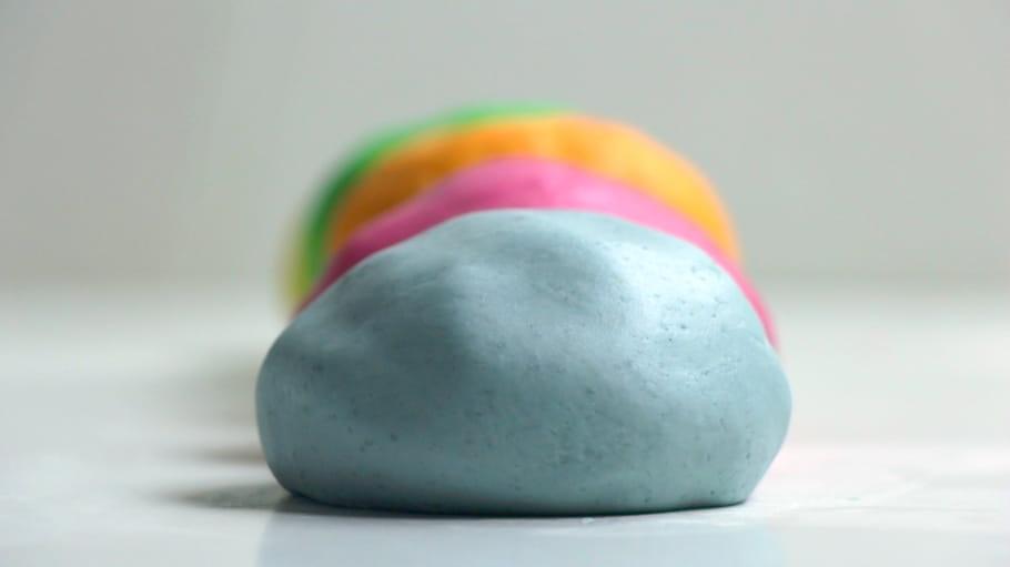 Recettes pâte à modeler: comment la fabriquer?