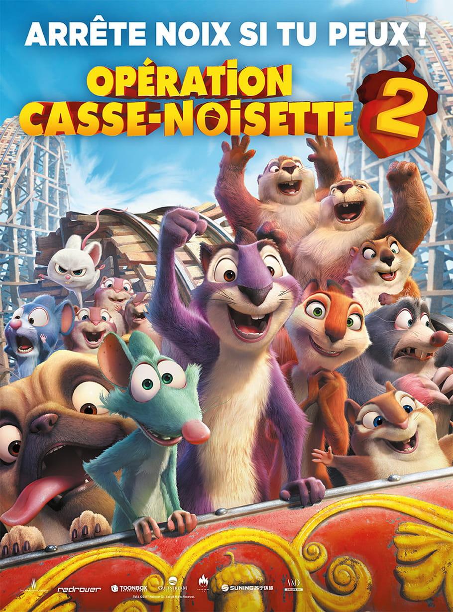 Opération Casse-Noisettes 2
