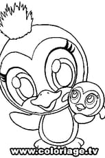 Coloriage Zooble collection