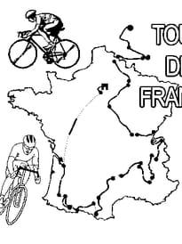 Du Tour de France
