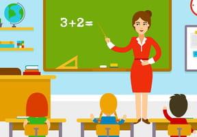 Fiches Mathématiques école primaire