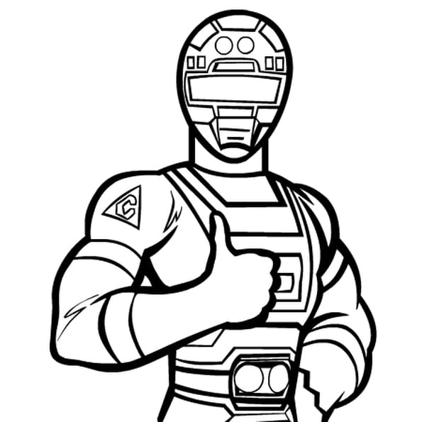 Power rangers coloriage power rangers en ligne gratuit a - Power rangers samurai dessin ...